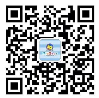 重庆市米迪熊教育信息咨询服务有限公司