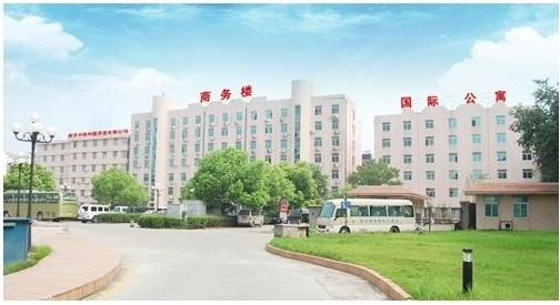 南京中鐵科技開發有限公司
