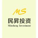 茂名民昇投资咨询服务有限公司