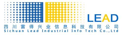 四川雷得兴业信息科技有限公司