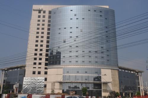 上海毅实建筑加固工程有限公司