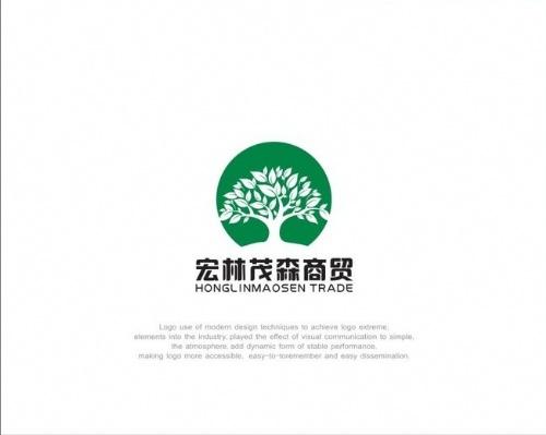 北京宏林茂森商贸有限公司