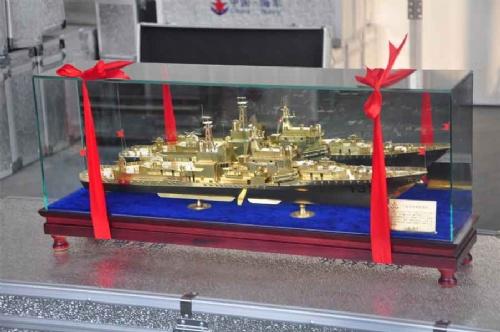 青島海陸空模型銷售有限公司