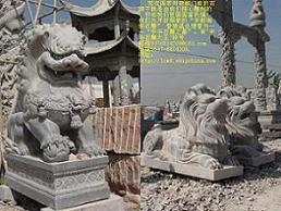 嘉祥县厚德石雕厂