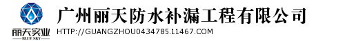广州丽天防水补漏工程有限公司