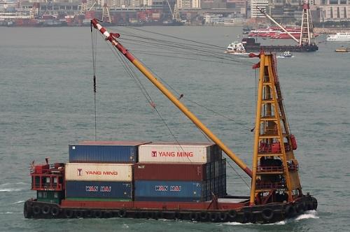 伟信船务香港有限公司