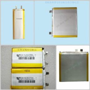 收購聚合物電芯廠家各種型號的庫存品/呆滯品聚合物鋰電芯